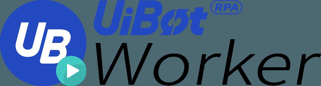 UiBot Worker