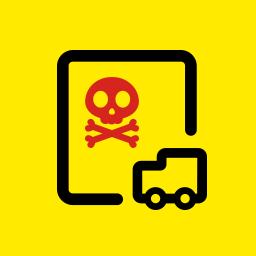 危险货品运单自动申请机器人