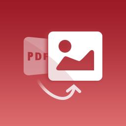 PDF批量转换图片