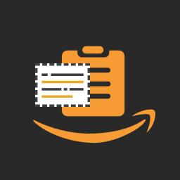 Amazon订单定制信息提取