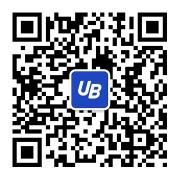 UB Store微信公众号