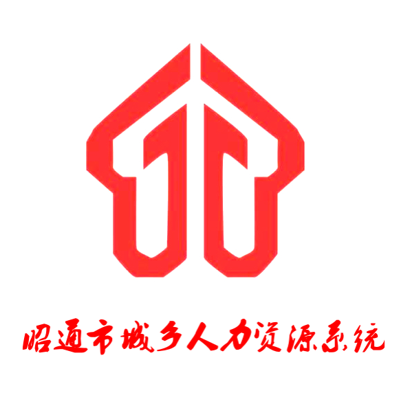 昭通市城乡人力资源系统录入