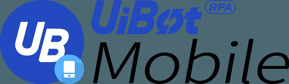 UiBot RPA Mobile